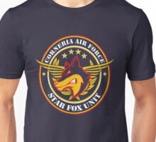 Calling Star Fox Unit Unisex T-Shirt
