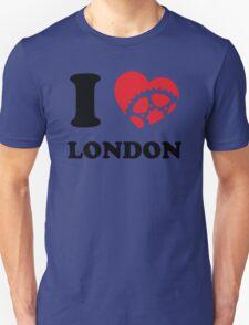 I Ride London T-Shirt