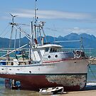 Seen Better Days - Cardwell, North Queensland by Adrian Paul