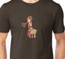 Baker-affe Unisex T-Shirt