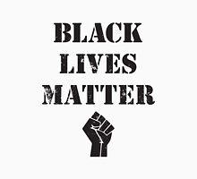BLACK LIVES MATTER T SHIRT  Unisex T-Shirt