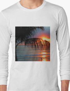 Bali Summer Sunset & Surf T-Shirt
