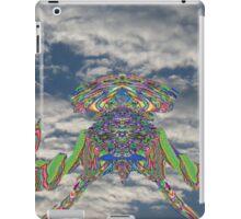 Overtaan: Ruler of the Prairie Sky  iPad Case/Skin