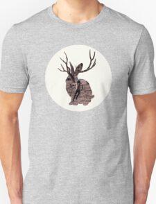 MIIKE SNOW - HAPPY TO YOU T-Shirt