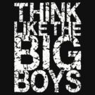 Think Like the Big Boys by mobii