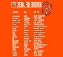 SyFy Original Movie Generator Unisex T-Shirt