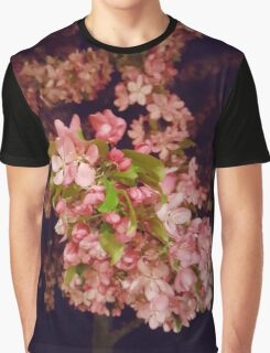 Blooms from Beyond Graphic T-Shirt