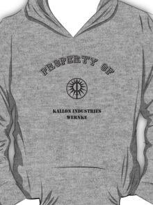 Davion - Kallon Industries Athletic Tee T-Shirt