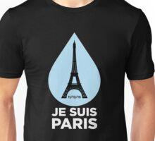 Je Suis Paris - I am Paris Unisex T-Shirt