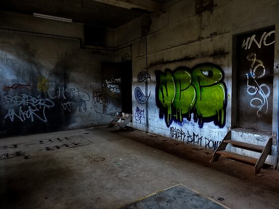 Kilkenny Urbex by sedge808