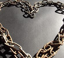Chained by Emotions! by CeciliaMay
