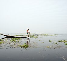 Myanmar by PerkyBeans
