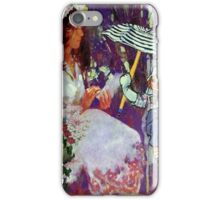 Raggedy Andy's Story iPhone Case/Skin
