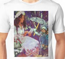 Raggedy Andy's Story Unisex T-Shirt
