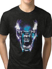 Close Encounter Tri-blend T-Shirt