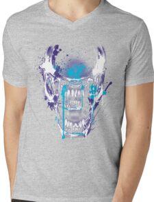 Close Encounter Mens V-Neck T-Shirt