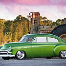 Al Scott's 1950 Chevrolet by HoskingInd