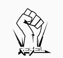 SnoBoy Rebel Fist Unisex T-Shirt