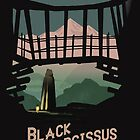 Black Narcissus by Jenny Tiffany