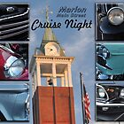 Marion Cruise Night by michaelasamples