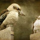 Two's Company by Margi