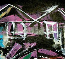 urban sites...... habitat #14 by banrai