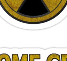 Duke Nukem - Come Get Some Sticker
