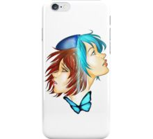 Life is Strange - Never Forget iPhone Case/Skin