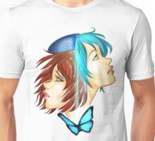 Life is Strange - Never Forget Unisex T-Shirt