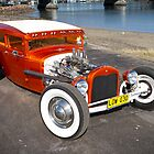 Matt's Retro Hot Rod by HoskingInd
