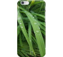 Lily Drops iPhone Case/Skin