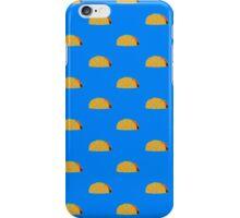 Tacos! Tacos! Tacos! iPhone Case/Skin