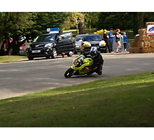 knee down for smithy Photographic Print