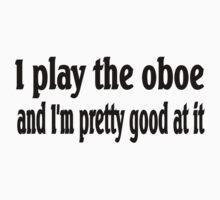 Oboe One Piece - Long Sleeve