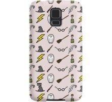Harry Potter Doodle iphone case Samsung Galaxy Case/Skin