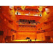 Melbourne Recital Centre Photographic Print