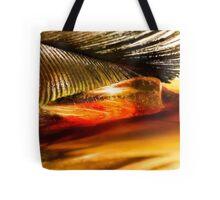 Love's Fire Tote Bag