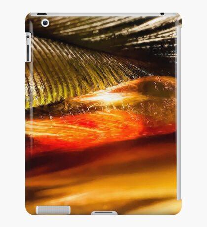 Love's Fire iPad Case/Skin