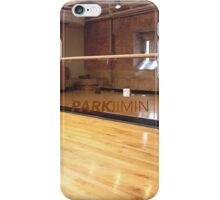 who is park jimin? iPhone Case/Skin