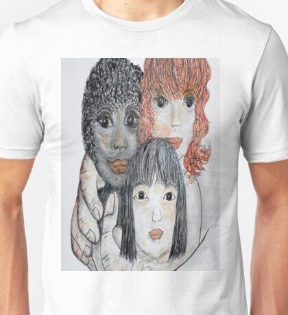 Children of God Unisex T-Shirt