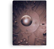 Creative #1 Canvas Print