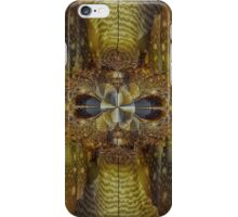 Green Cross iPhone Case/Skin