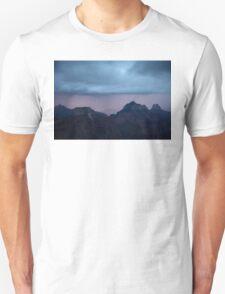 Grand Canyon Illumination Unisex T-Shirt