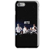 who are bts? iPhone Case/Skin