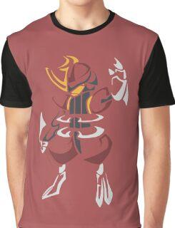 Bisharp (Tribal) Graphic T-Shirt