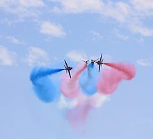 red arrows Gypo by gazza196310