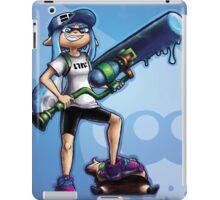 Squids Rule! iPad Case/Skin