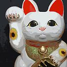 Maneki Neko  by baiaT