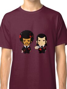 pulp fiction Classic T-Shirt