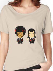 pulp fiction Women's Relaxed Fit T-Shirt